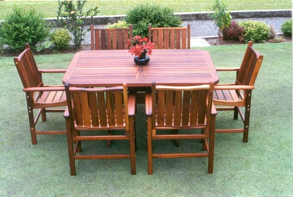 Градински-мебели